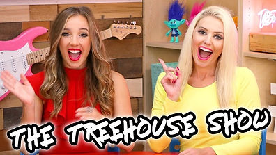 The Treehouse Show