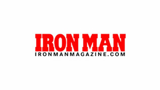 IRON MAN Magazine and the Natural Olympia represented at Mr. America