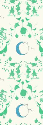 CELEBRATIONS / GREEN