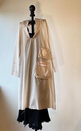GINNI SHIRT DRESS TGC/1235