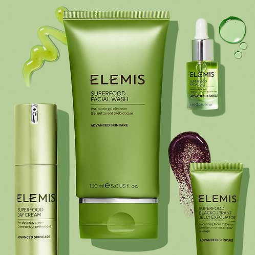 Elemis A Healthy Glow For You