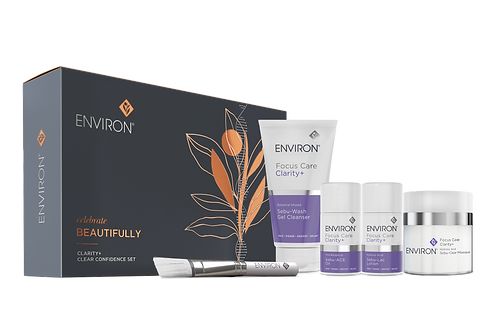 Environ Clarity & Confidence Gift Set