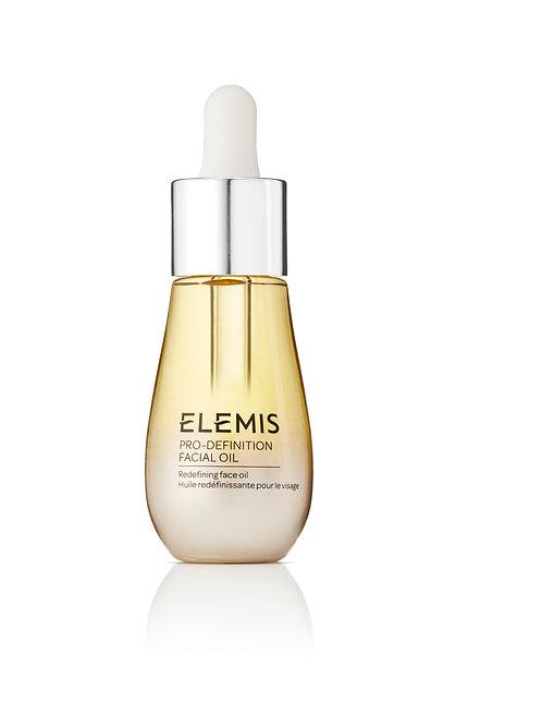 Pro-Collagen Definition Facial Oil