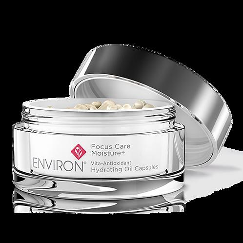 Environ Focus Care Moisture+ Vita-Antioxidant Hydrating Oil Capsules
