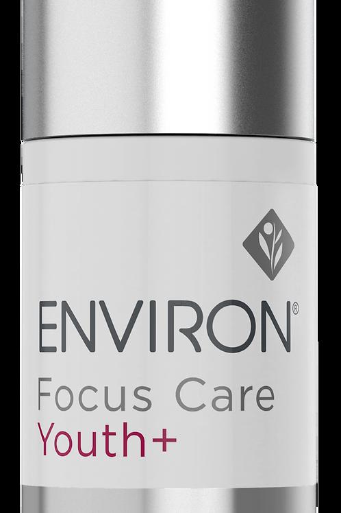 Environ Focus Care Youth+ Tri-Peptide Complex Avance Moisturiser
