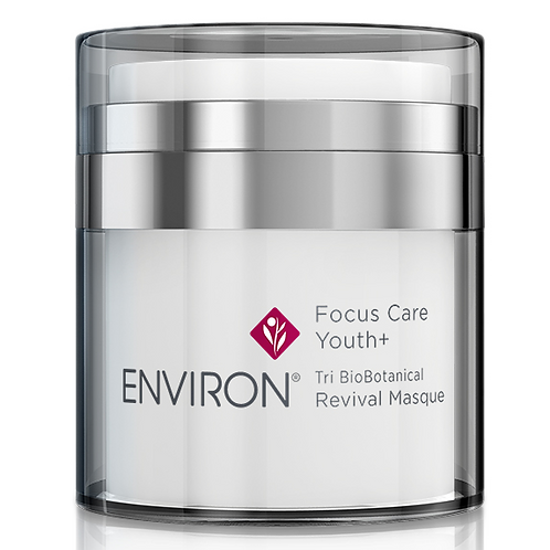 Environ Focus Care Youth+ Tri BioBotanical Revival Masque