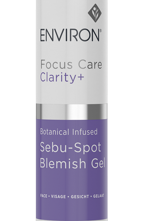 Environ Focus Care Clarity+ Botanical Infused Sebu-Spot Blemish Gel