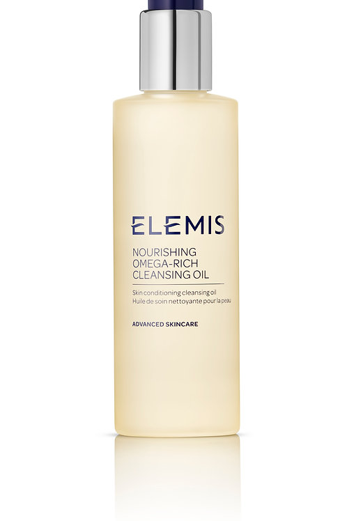Elemis Nourishing Omega- Rich Cleansing Oil