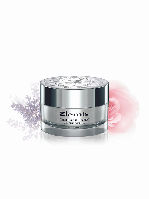 Elemis Cellular Recovery Bliss Capsules