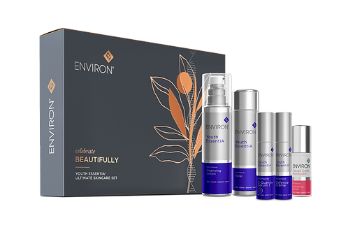 Youth Essentia Gift Set C_Quence Level 1-3