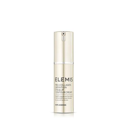 Pro-Collagen Definition Eye & Lip Contour Cream