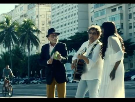 Découvrez le clip de Spirit of Samba