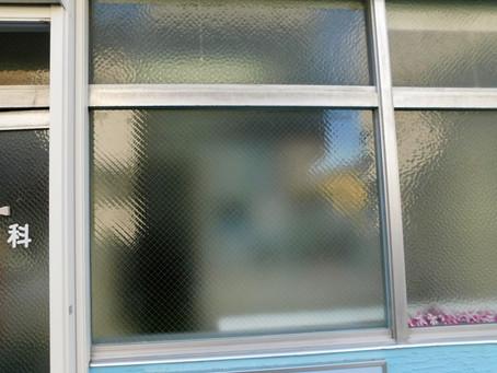 【施工事例】割れたガラスの交換(尼崎市)