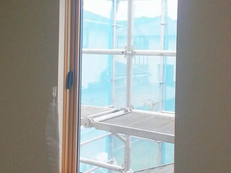 【施工事例】猪名川町にて窓を交換・防犯面アップで見た目もおしゃれに
