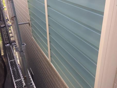 【施工事例】近所からの視線を遮るプライバシースクリーン(豊中市)
