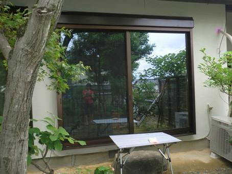 【施工事例】窓と玄関ドアの防犯・断熱性を一気にアップ(箕面市)