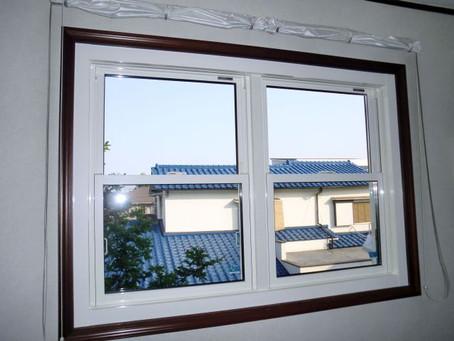 【施工事例】上げ下げ窓のバランサー故障、スマートカバーで対応
