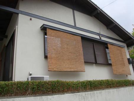 【施工事例】箕面市M様邸玄関、窓まわり大幅リフォーム