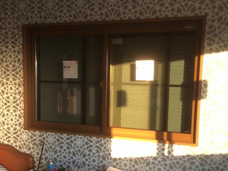 【施工事例】今なら二重窓設置で補助金がもらえます(箕面市)