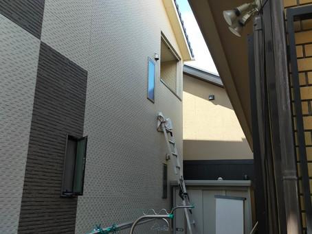 【施工事例】バルコニー開口部に窓サッシを設置してサンルーム風(大阪市)