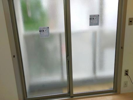 【施工事例】窓サッシを新しく入れ替え(尼崎市)