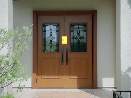 【ニュース】当社の玄関ドア交換の様子が動画でご覧いただけます!