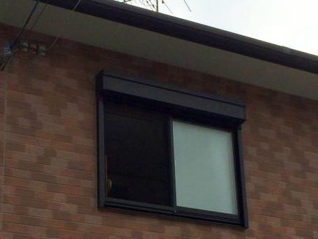 【施工事例】箕面市N様邸二階子供部屋窓に転落防止対策