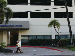 STAR ADVERTISER: Hawaii business owners bracing for revenue crash