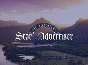 Star Advertiser: Hawaii retailers seek rent relief as coronavirus pandemic wears on