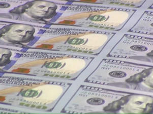 KITV4: How to build a pandemic savings fund