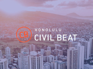 CIVIL BEAT: How Honolulu Will Spend $487 Million In Federal Funds