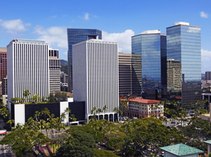 PACIFIC BUSINESS NEWS: Hawaii partners with Seattle group on national commercial rent survey