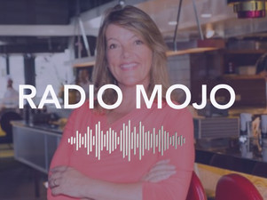 RADIO MOJO: Nile Dreiling on Holey Grail Donuts and Ryan Tanaka, the National Commercial Rent Study