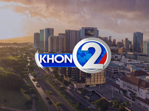 KHON2: City launches campaign encouraging small businesses to take more health measures