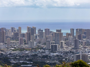 PACIFIC BUSINESS NEWS: One in 4 Hawaii businesses say they can't pay their rent, survey finds