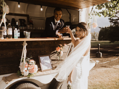 Wedding Day Dreams Are Made Of These