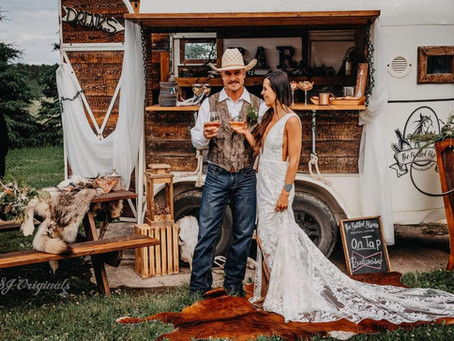 You'll Be My Soft & Sweet, I'll Be your Strong & Steady | Go Hard Ranch, Cowboy Formals