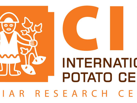 Congrats to the International Potato Center