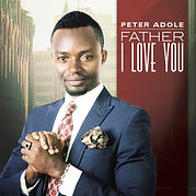 Single Flyer - Father I Love You - Final