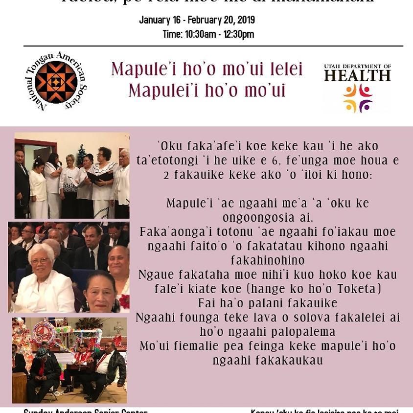 Mapulei Ho'o Moui Lelei