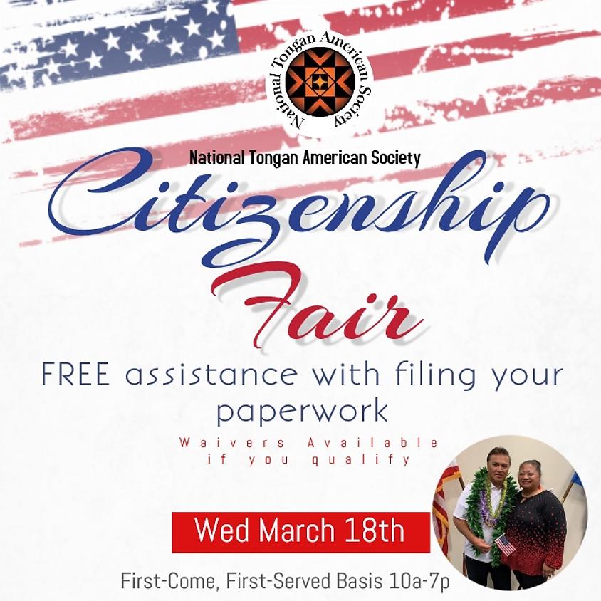 Citizenship Fair