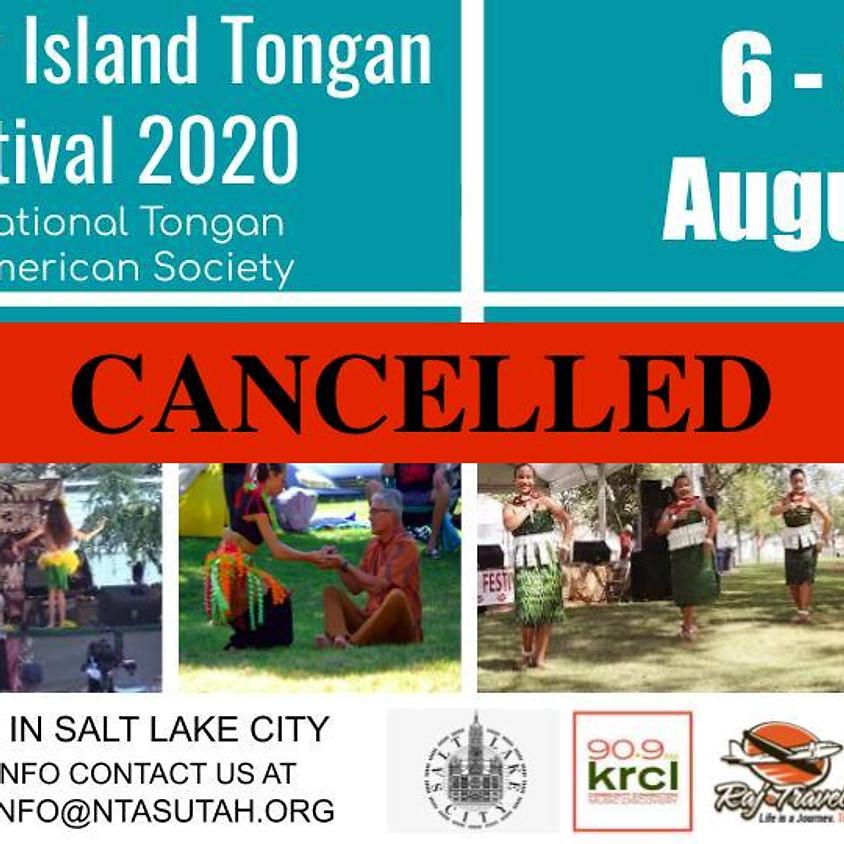 Friendly Island Tongan Festival 2020
