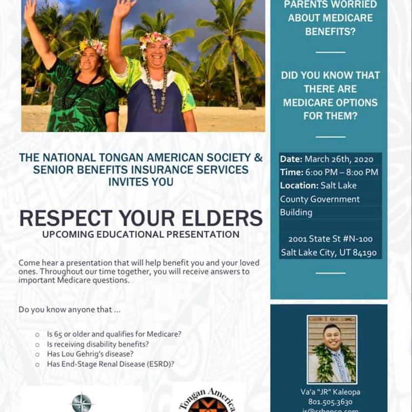Senior Benefits Services