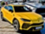 Lamborghini Urus Ibiza
