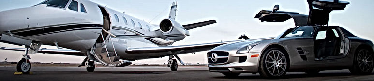 Luxury jet charter service Ibiza