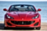 Ferrari Portofino Ibiza