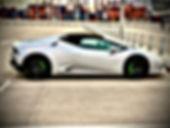 Lamborghini Hurácan Spider Ibiza
