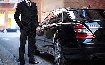 Private Driver Service Ibiza