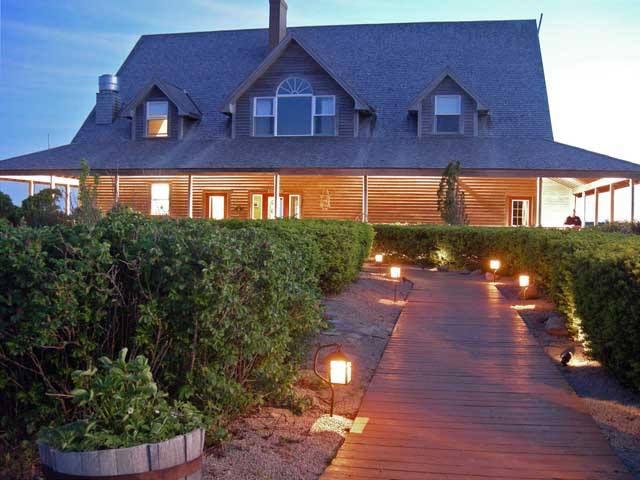 Argyler Lodge Wedding Venue and Catering