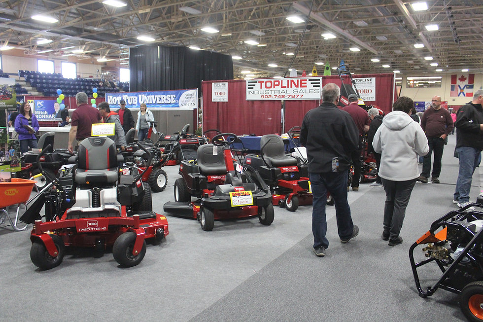 Home Show Trade show